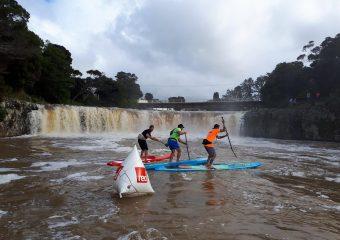 Paihia Power Paddle 2018